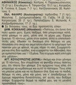 Τελικοί Κυπέλλου ΕΣΚΑ Ανδρών 1988-1989